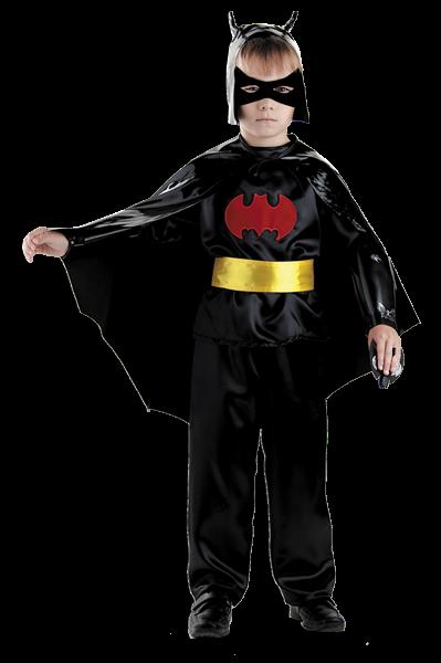 Карнавальные костюм бэтмен своими руками