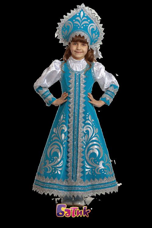 костюмы новогодние фото детские